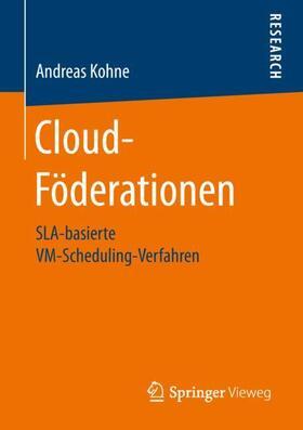 Cloud-Föderationen