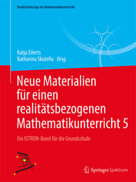 Neue Materialien für einen realitätsbezogenen Mathematikunterricht  5