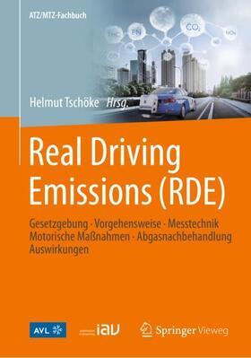 Real Drive Emissions (RDE)