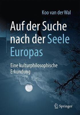 Auf der Suche nach der Seele Europas