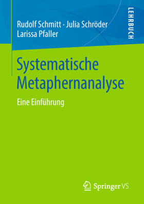 Systematische Metaphernanalyse