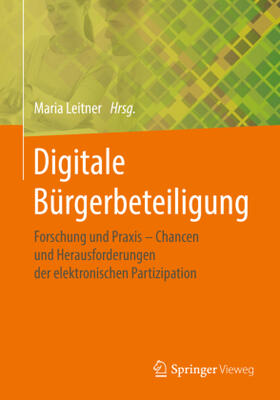 Digitale Bürgerbeteiligung