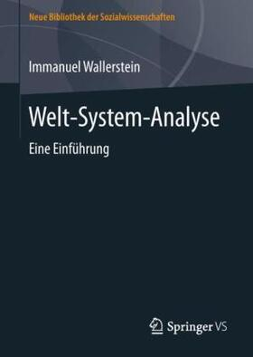 Welt-System-Analyse