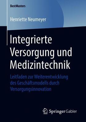 Integrierte Versorgung und Medizintechnik