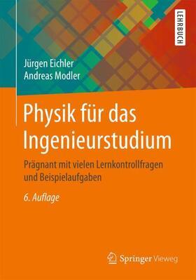 Physik für das Ingenieurstudium