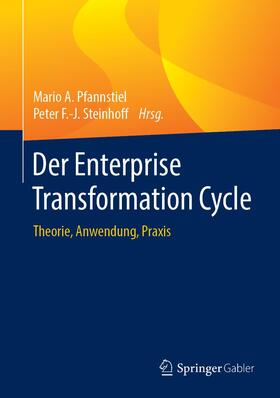 Der Enterprise Transformation Cycle