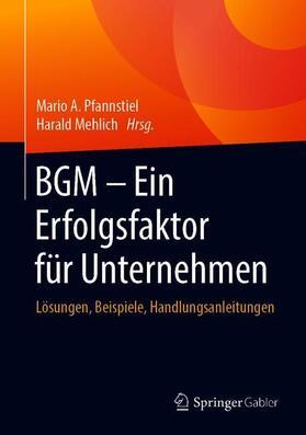 BGM – Ein Erfolgsfaktor für Unternehmen