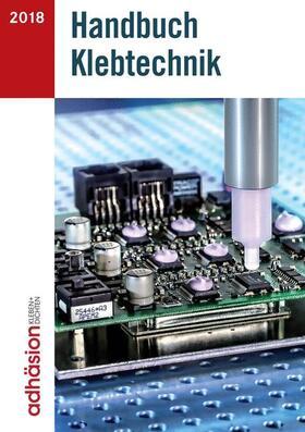 Handbuch Klebtechnik 2018