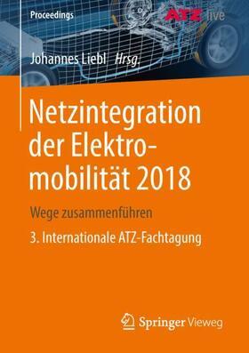 Netzintegration der Elektromobilität 2018