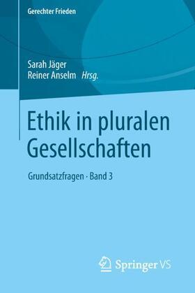Ethik in pluralen Gesellschaften