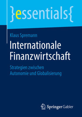 Internationale Finanzwirtschaft
