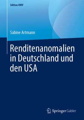 Renditenanomalien in Deutschland und den USA