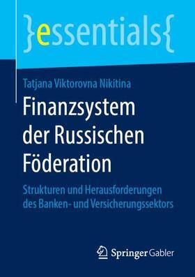 Finanzsystem der Russischen Föderation