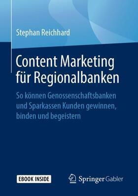 Content Marketing für Regionalbanken