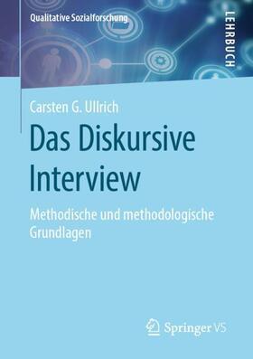Das Diskursive Interview