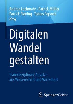 Digitalen Wandel gestalten