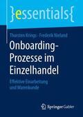 Onboarding-Prozesse im Einzelhandel