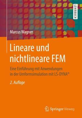 Lineare und nichtlineare FEM