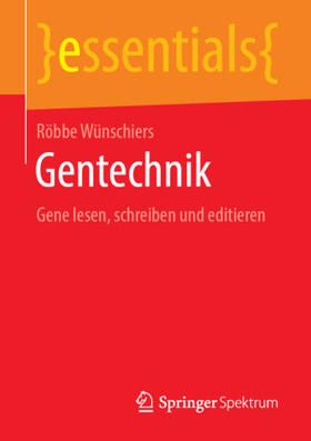 Gentechnik