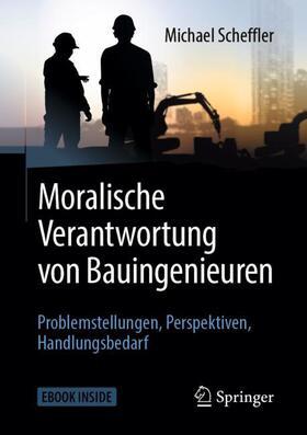 Moralische Verantwortung von Bauingenieuren