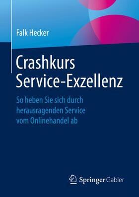 Crashkurs Service-Exzellenz
