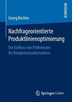 Nachfrageorientierte Produktlinienoptimierung