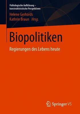 Biopolitiken