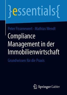 Compliance Management in der Immobilienwirtschaft