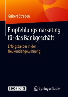 Empfehlungsmarketing für das Bankgeschäft