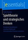Spieltheorie und strategisches Denken