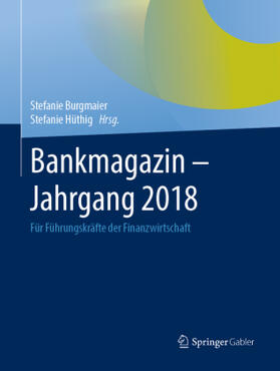 Bankmagazin - Jahrgang 2018