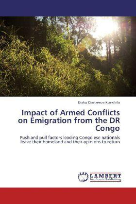 Kunsikila | Impact of Armed Conflicts on Emigration from the DR Congo | Buch