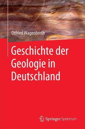 Geschichte der Geologie in Deutschland