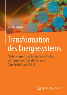 Transformation des Energiesystems