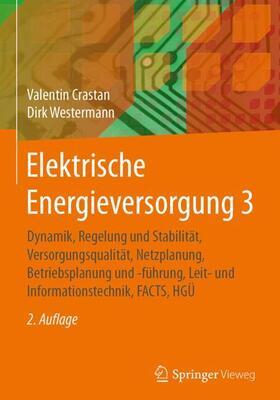 Elektrische Energieversorgung 3