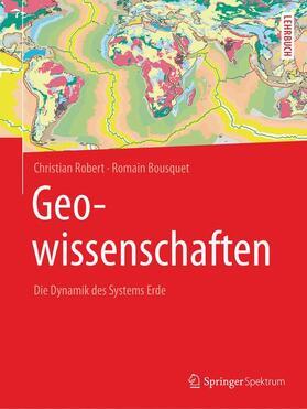 Geowissenschaften