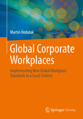 Hodulak | Global Corporate Workplaces | Buch