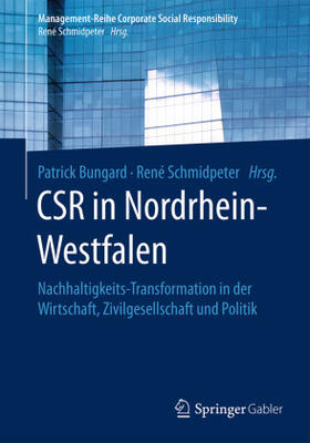 CSR in Nordrhein-Westfalen