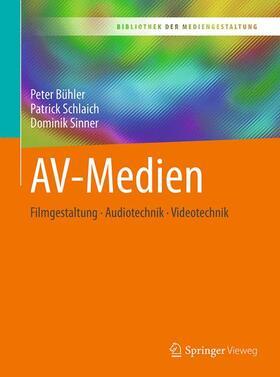 AV-Medien