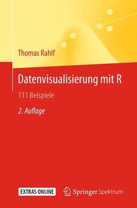Datenvisualisierung mit R