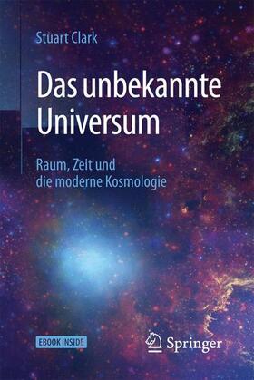 Das unbekannte Universum