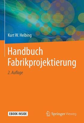 Handbuch Fabrikprojektierung