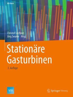 Stationäre Gasturbinen