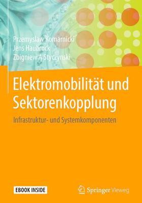 Elektromobilität und Sektorenkopplung