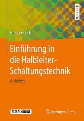 Göbel   Einführung in die Halbleiter-Schaltungstechnik   Buch