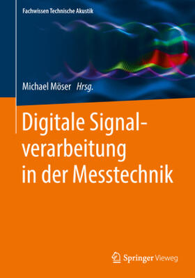 Digitale Signalverarbeitung in der Messtechnik