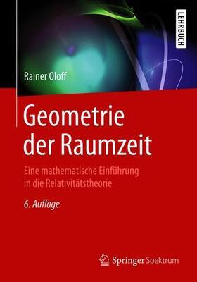 Geometrie der Raumzeit