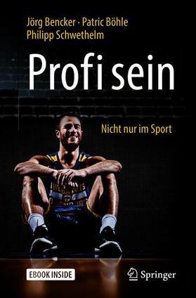 Profi sein - Nicht nur im Sport