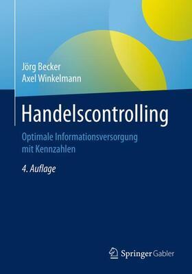 Handelscontrolling