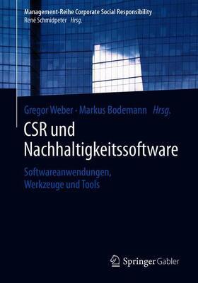 CSR und Nachhaltigkeitssoftware